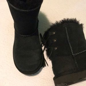 UGG boots size kids US 13